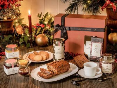 Hamper: Afternoon Tea