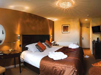 Hatherley Manor Hotel - Executive Double Room