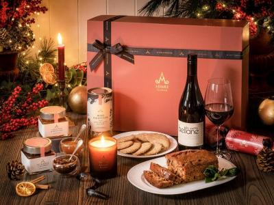 Hamper: Rich & Savoury
