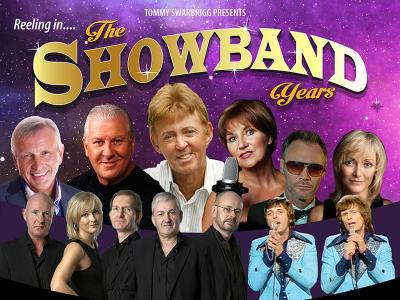 showbands