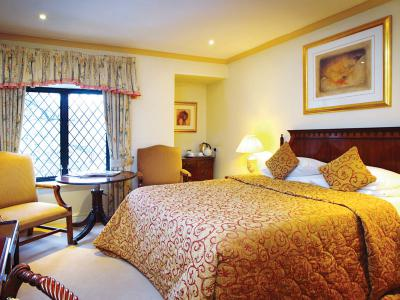 Nailcote Hall Hotel - Executive Double Room