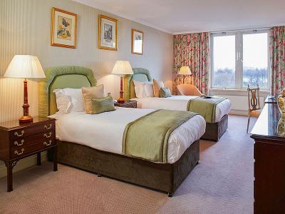 Deluxe Two Bedroom