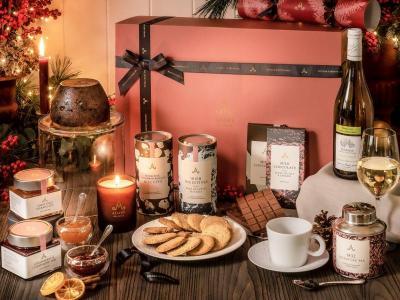 Hamper: Sweet & Indulgent