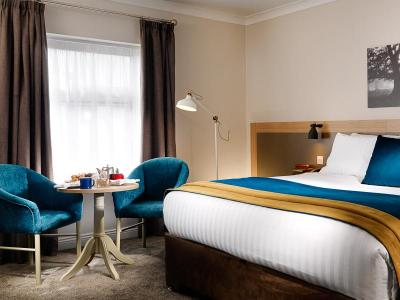 Double room, The Ashe Hotel, Tralee