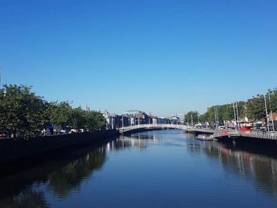Summer Dublin