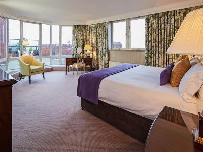 Luxury Three Bedroom
