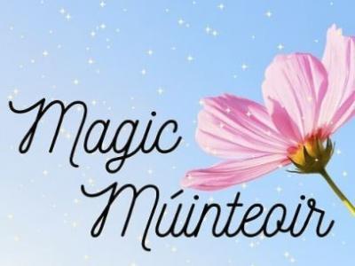 Magic Muinteoir