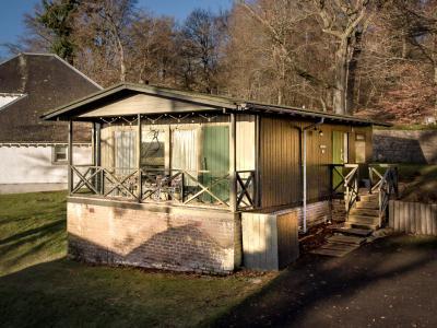 Glen Cabins - Exterior