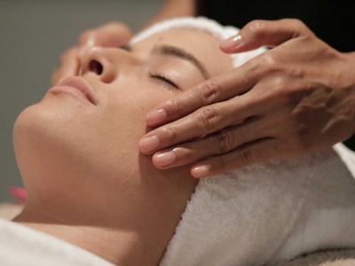 Vouchers - Tratamiento Facial 30 minutos + 3 Horas Spa