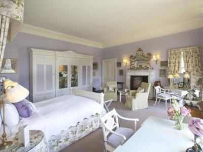 Castle Bedroom 2