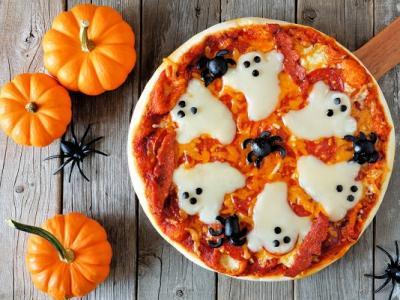 Pizza Family Night