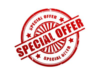 special offer1