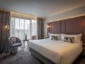 Deluxe King Balcony Sofa Bed
