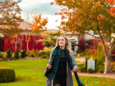 Sarah Autumn