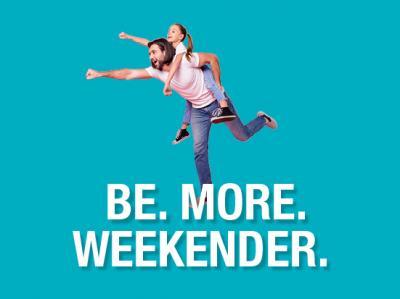 Weekender 1
