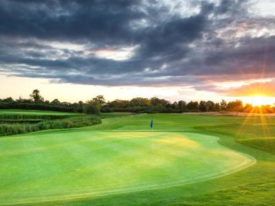 Golf Images Vouchers