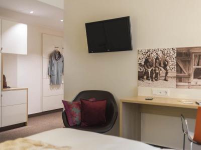 Comfort Double Room Atrium Hotel Muenchen