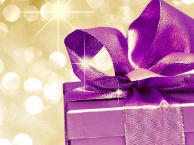 Gift Box 1 - Dec