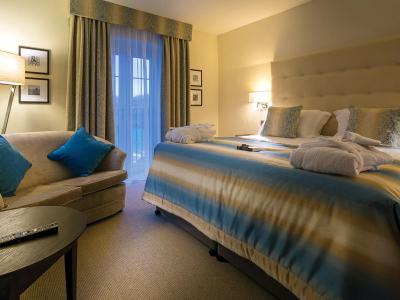 Hythe Imperial Hotel and Spa - Executive Double Room