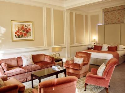 Mansion Junior Suite