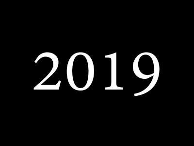 2019 black
