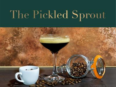 The Pickled Sprout