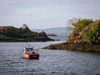 Eccles Hotel - Fishing 2