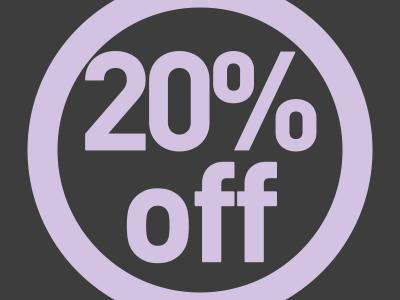 Durley Dean Save 20%