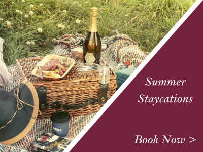 Summer Staycations