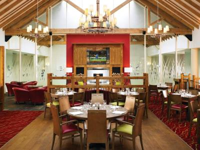 The Brasserie - Dalmahoy Hotel & Country Club