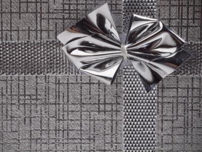 Grey gift voucher