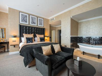 Hythe Imperial Hotel and Spa - Junior Suite