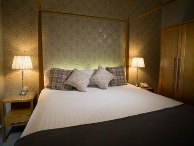 Mulranny Double Room New