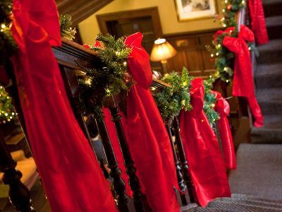 Whitley Hall Hotel - Christmas Breaks