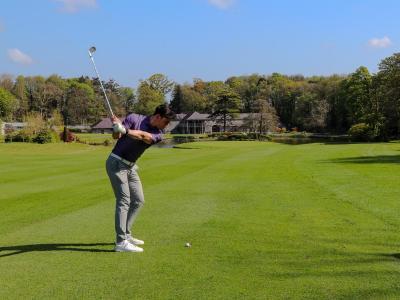 Golf Breaks Package