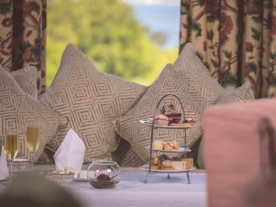 Culloden Afternoon Tea 2017(2)