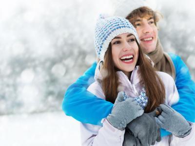 Winter Couples Breaks