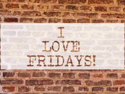 Love Fridays 2