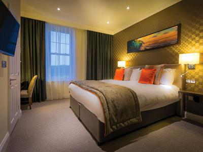 Hythe Imperial Hotel and Spa - Standard Double Room