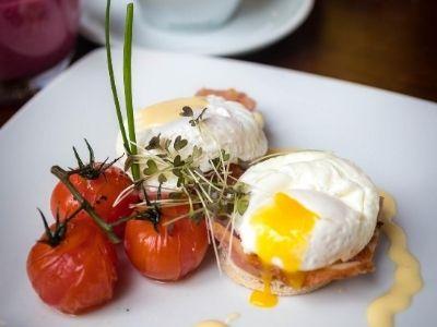 Breakfast - Eggs