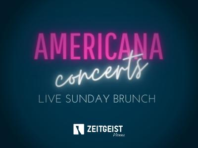 Americana Concerts