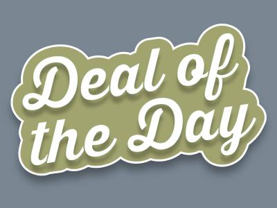 deal of day - mulranny