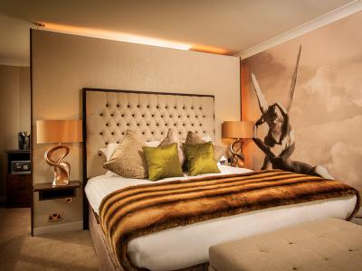 The Abbey Hotel, Golf & Spa - Honeymoon Suite