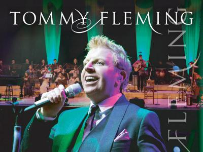 tommy flemming