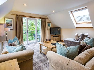 Deluxe3Bed Lodge1