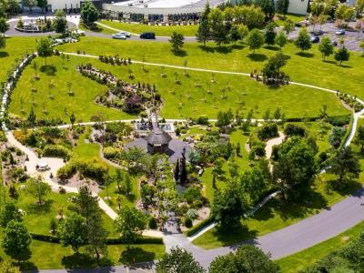 Extend & Explore Package - Oriental Garden