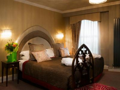 Superior Feature Double Room - Cathedral