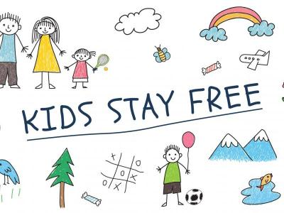 Kids Stay Free New