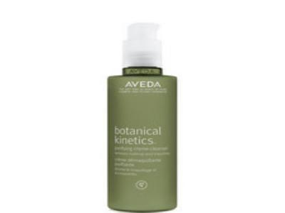 Botanical Kinetics Creme Cleanser