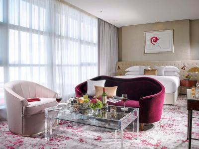 Deluxe Room AB